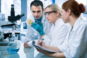 Siguran rad u laboratoriju