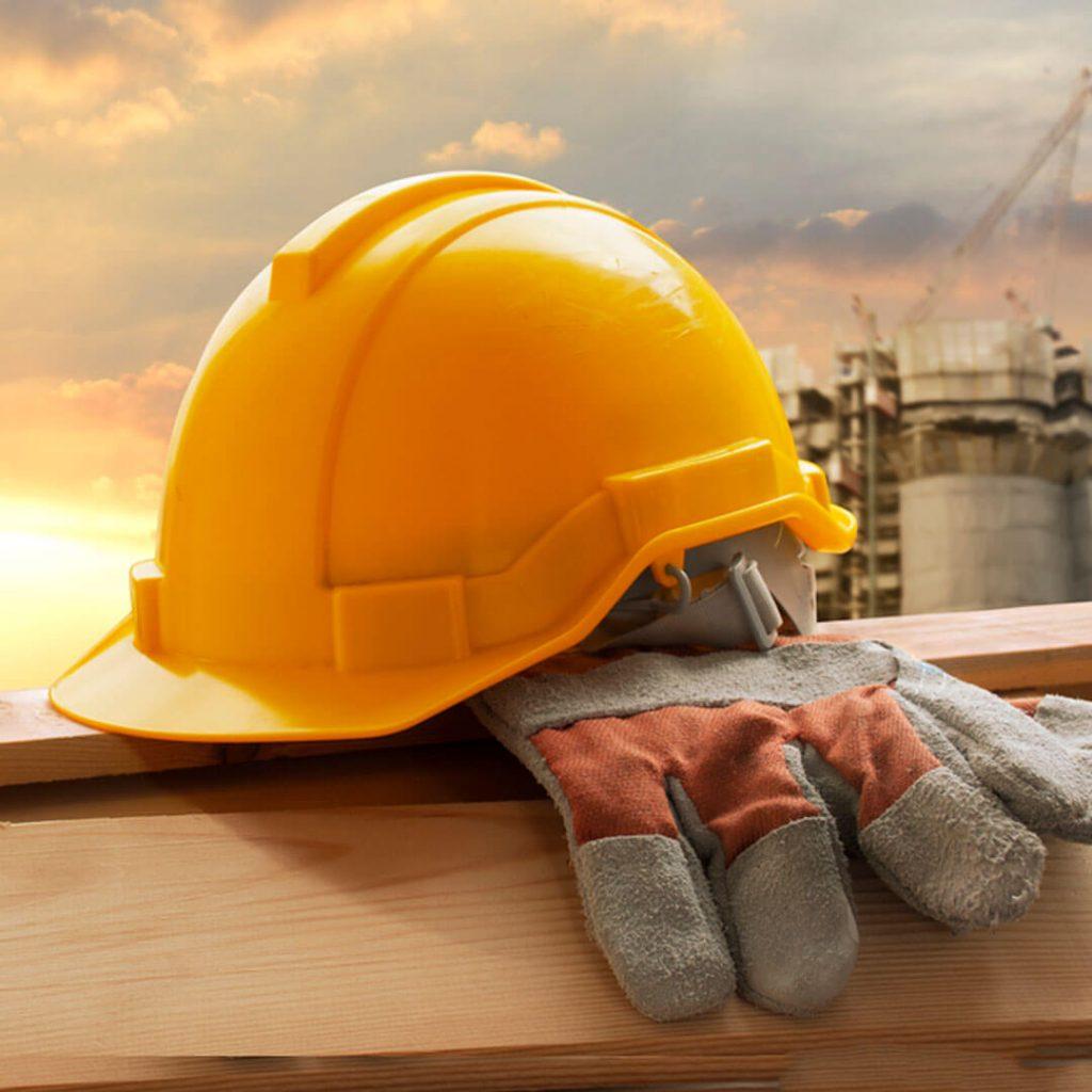 Minimalni zahtjevi za sigurnost i zdravlje na gradilistu
