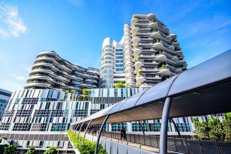 Energetski certifikat zgrade
