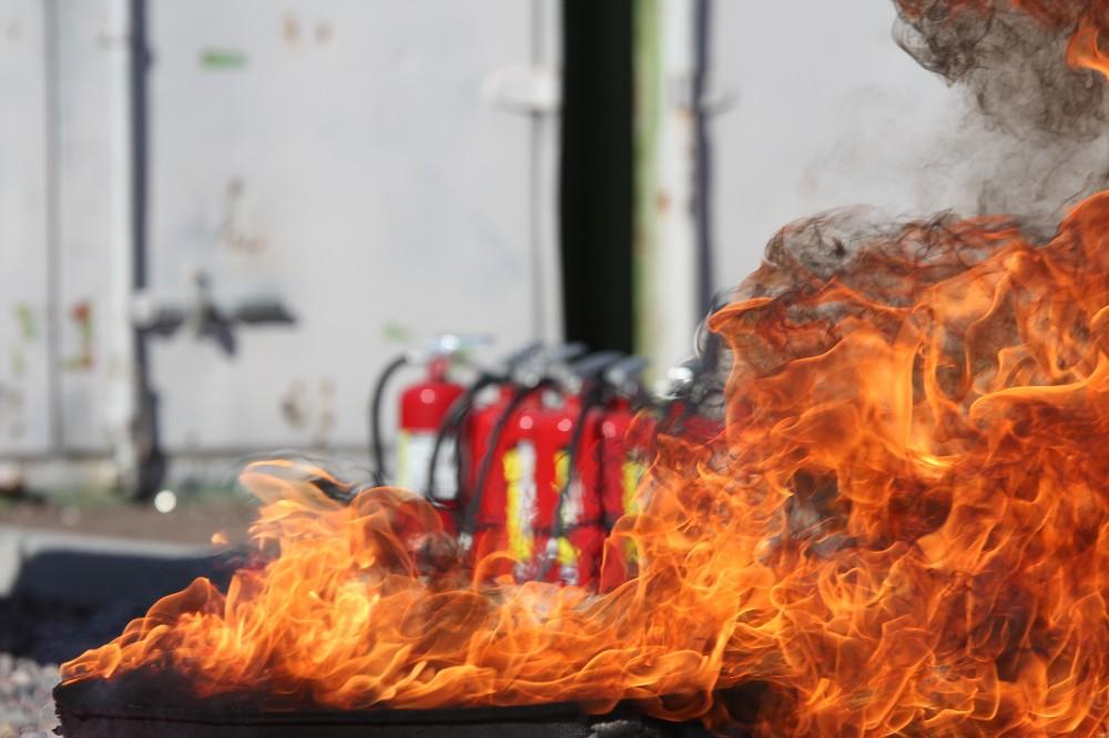 Sredstva za gašenje požara