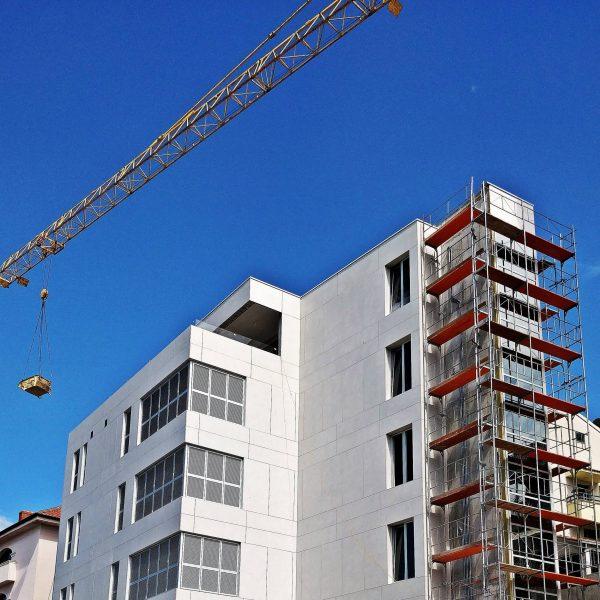 Koordinator zastite na radu tijekom projektiranja i gradenja