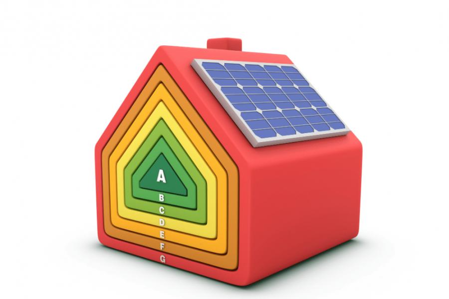 sto je energetski certifikat